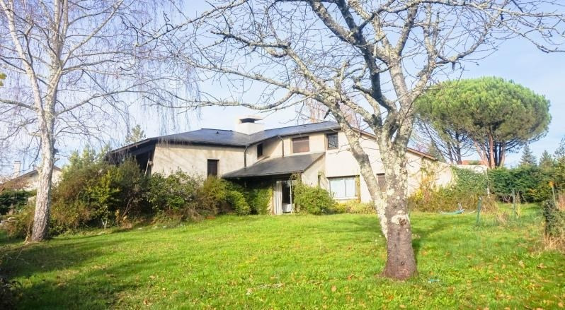 Sale house / villa Serres castet 449500€ - Picture 1