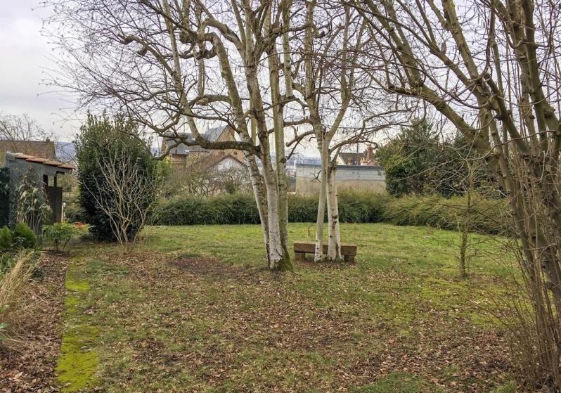 Verkoop  stukken grond Triel sur seine 418000€ - Foto 8