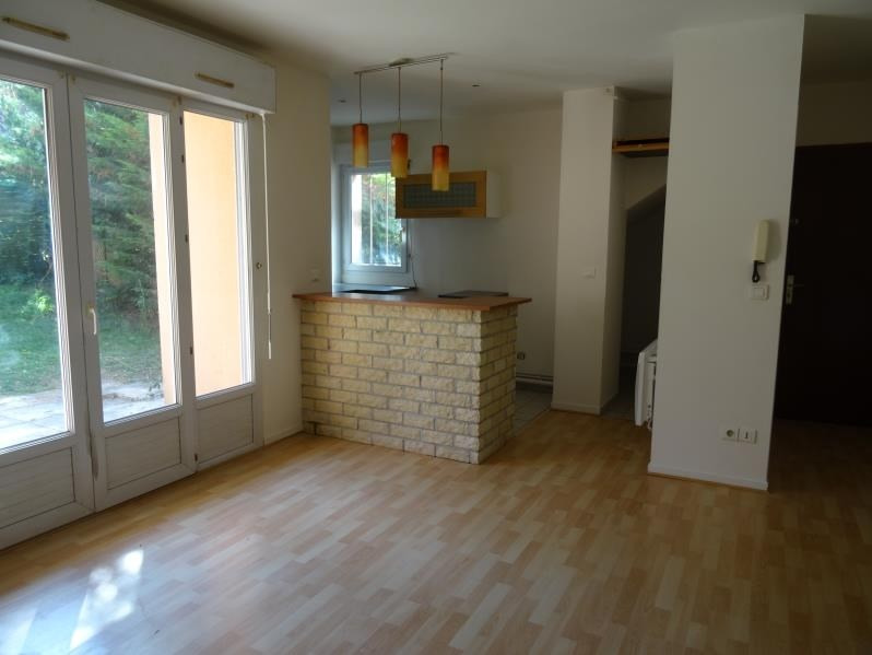 Location appartement Beaumont sur oise 720€ CC - Photo 1