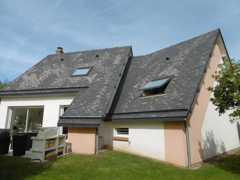 Vente maison / villa Franqueville saint pierre 355000€ - Photo 2