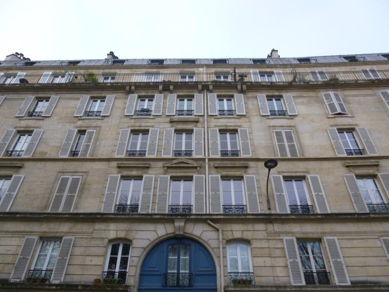 Vente appartement Paris 10ème 874000€ - Photo 1