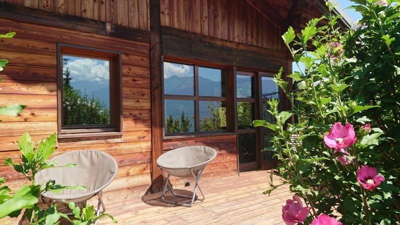 Vente de prestige maison / villa Mercury 785000€ - Photo 1