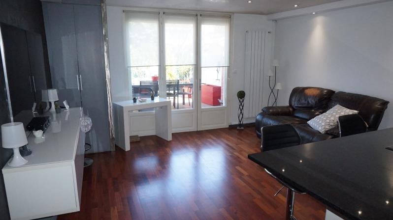 Vente appartement Vienne 183000€ - Photo 2