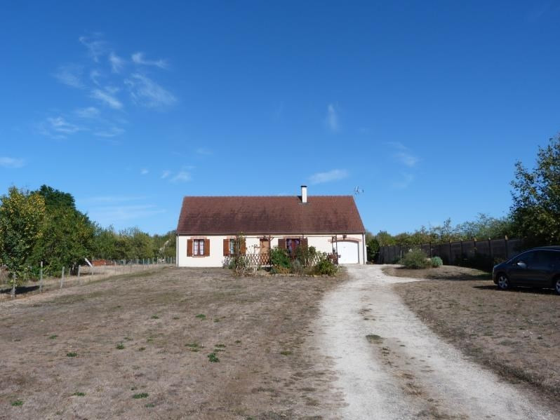 Sale house / villa Secteur charny 184500€ - Picture 2