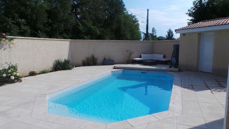 Vente maison / villa St maurice de gourdans 445000€ - Photo 2