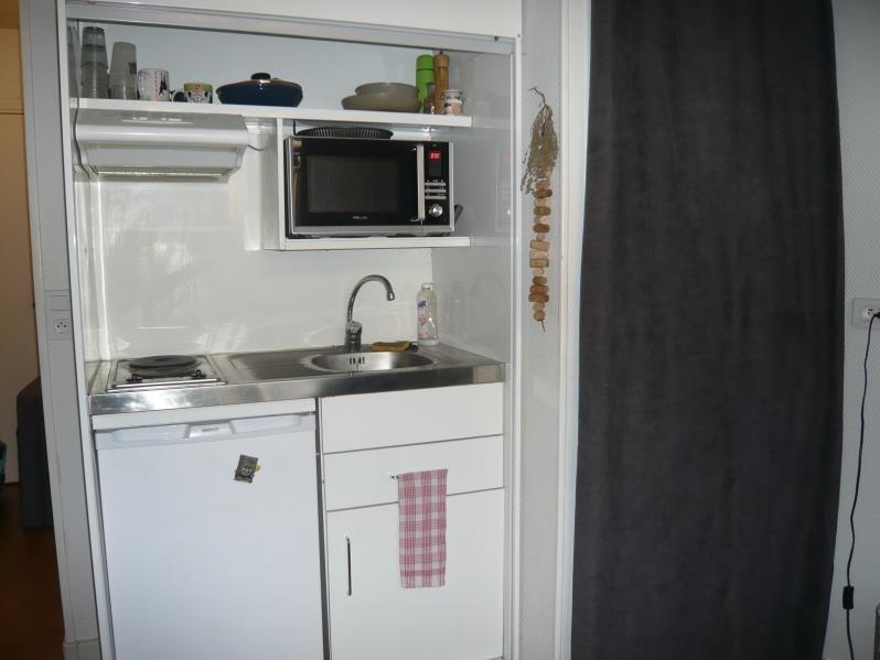 Rental apartment Bois le roi 480€ CC - Picture 4
