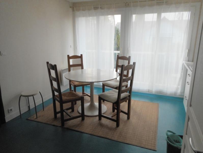 Vente appartement Pornichet 150870€ - Photo 1