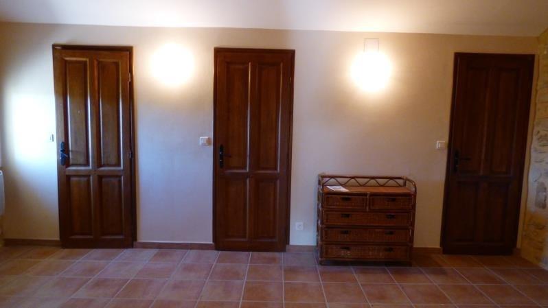 Vente maison / villa Sarrians 548000€ - Photo 5