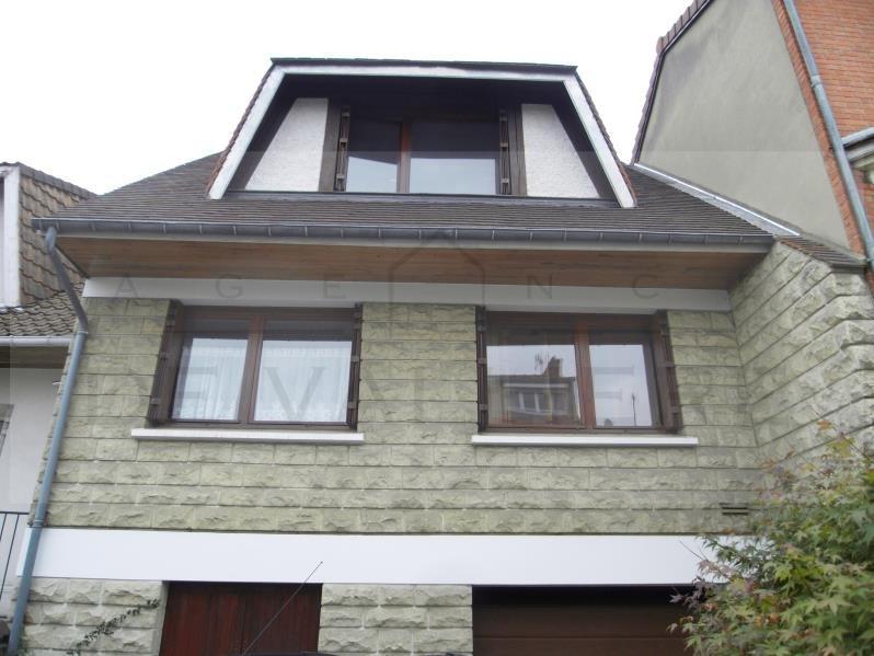 Vente maison / villa Nanterre 905000€ - Photo 1