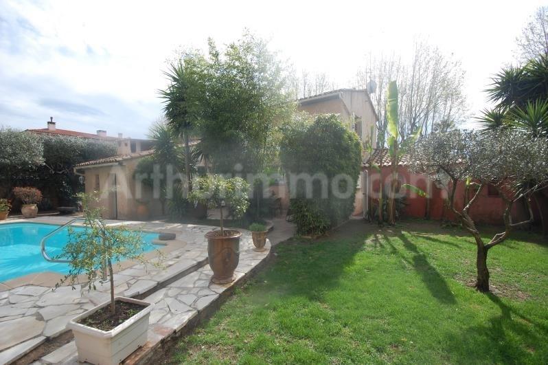 Vente maison / villa Frejus 490000€ - Photo 2