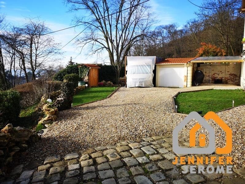 Vente appartement Andilly 240 000€ - Photo 4