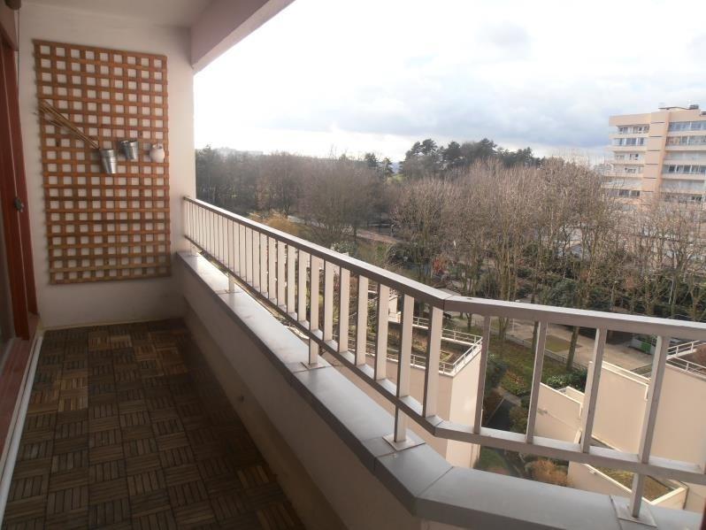 Vente appartement Nanterre 272000€ - Photo 5