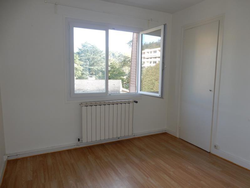 Verkoop  appartement Vienne 124000€ - Foto 10