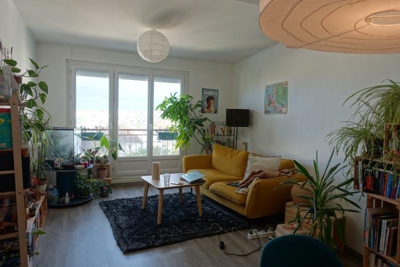 Location appartement Caen 666€ CC - Photo 1