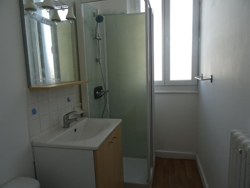 Affitto appartamento Moulins 320€ CC - Fotografia 3