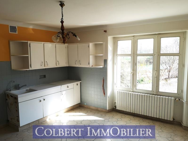 Sale house / villa La chapelle vaupelteigne 129000€ - Picture 4