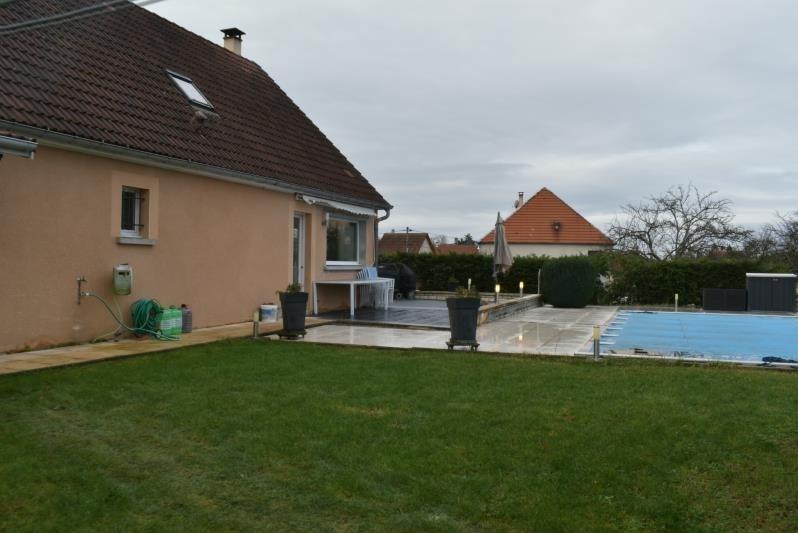 Vente maison / villa Saone 275000€ - Photo 3