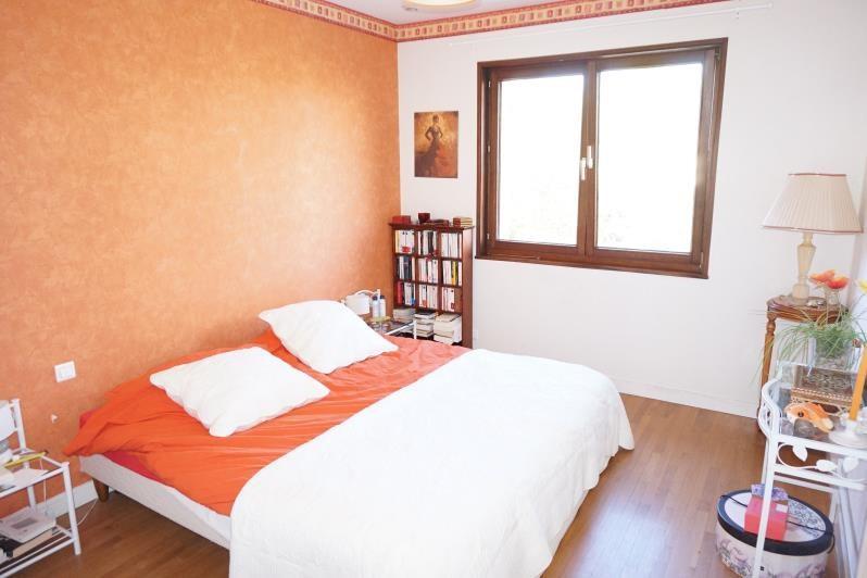 Sale house / villa Reventin vaugris 430000€ - Picture 9