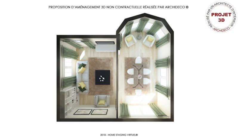 Sale house / villa Fouesnant 249100€ - Picture 11