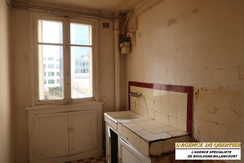 Revenda apartamento Boulogne billancourt 295000€ - Fotografia 3