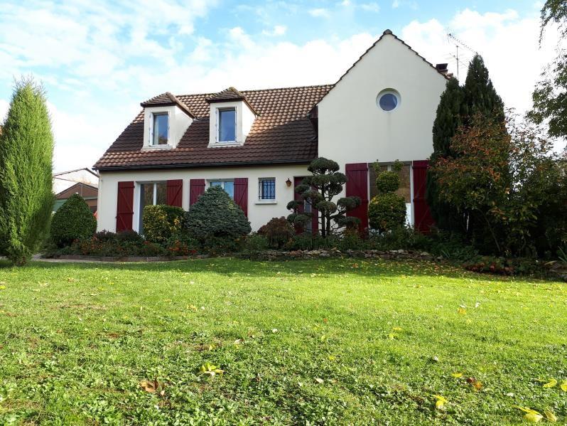 Sale house / villa Osny 428500€ - Picture 1
