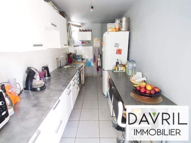 Vente appartement Conflans ste honorine 164500€ - Photo 4