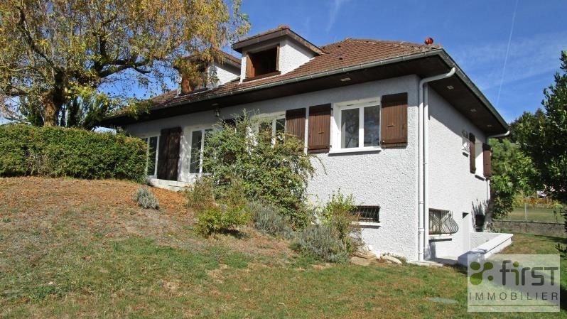 Vendita casa Saint martin bellevue 499000€ - Fotografia 1