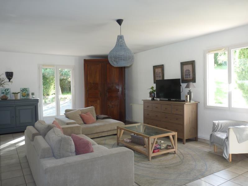 Sale house / villa Bon encontre 286000€ - Picture 4