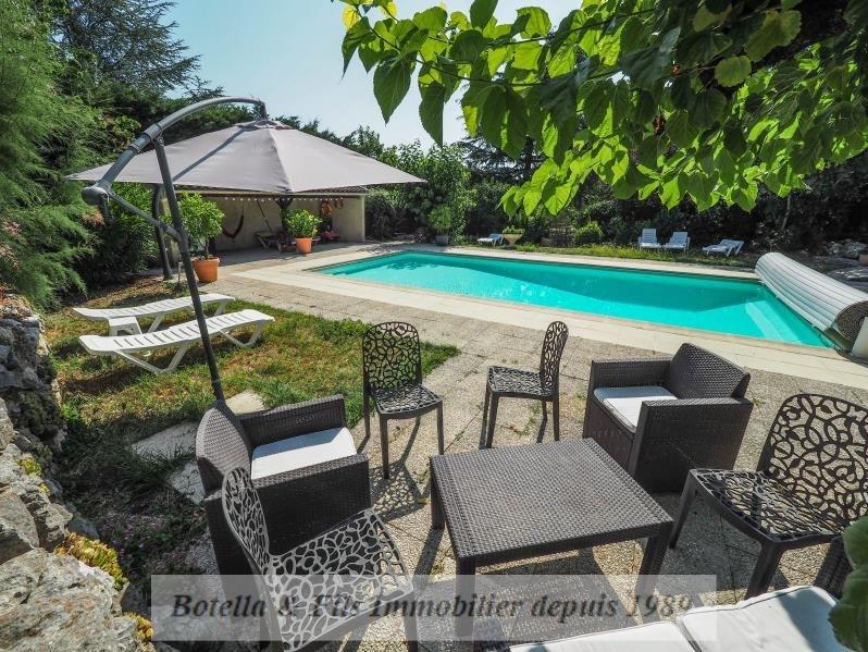 Investeringsproduct  huis Balazuc 355000€ - Foto 10