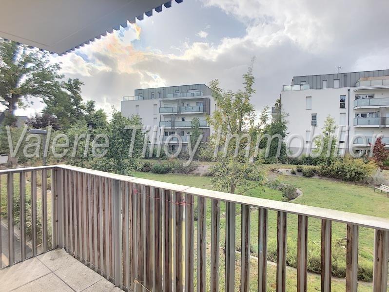 Prodotto dell' investimento appartamento Bruz 120000€ - Fotografia 1