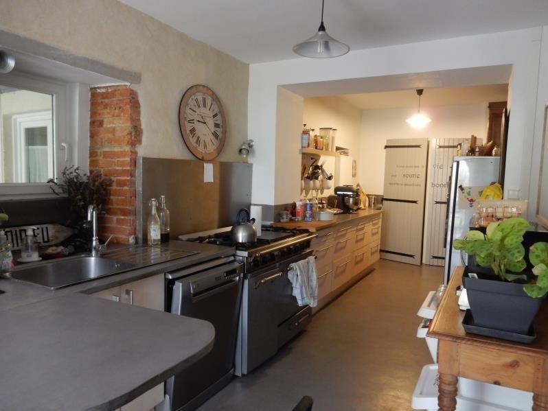 Sale house / villa Moidieu detourbe 470000€ - Picture 4