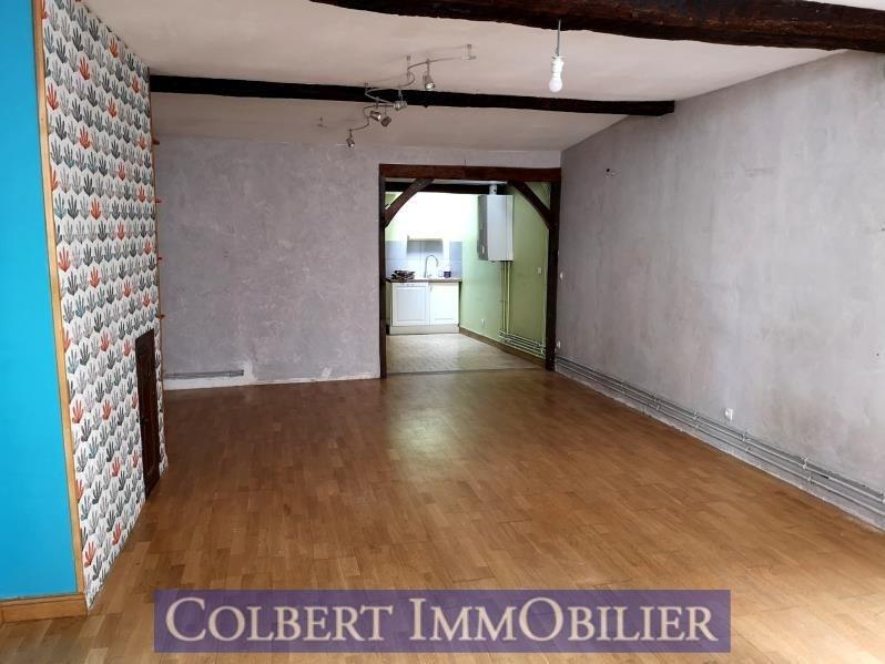 Verkoop  huis Auxerre 119000€ - Foto 2