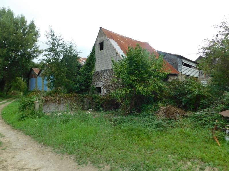Sale site Fougeres 135200€ - Picture 3