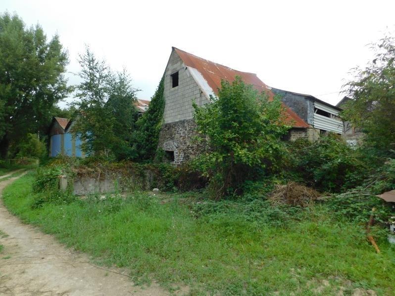Vente terrain Fougeres 135200€ - Photo 3