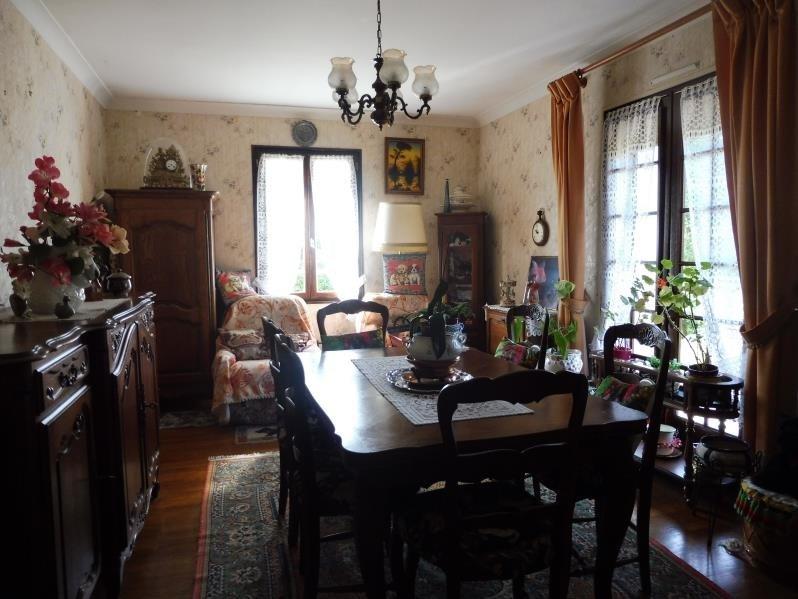 Sale house / villa Mortagne au perche 106000€ - Picture 2