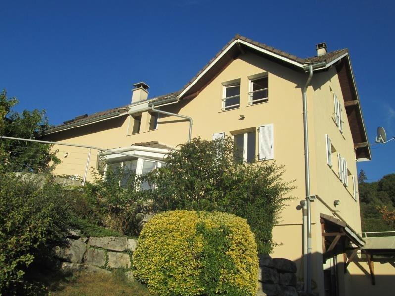 Vendita casa St girod 447000€ - Fotografia 1