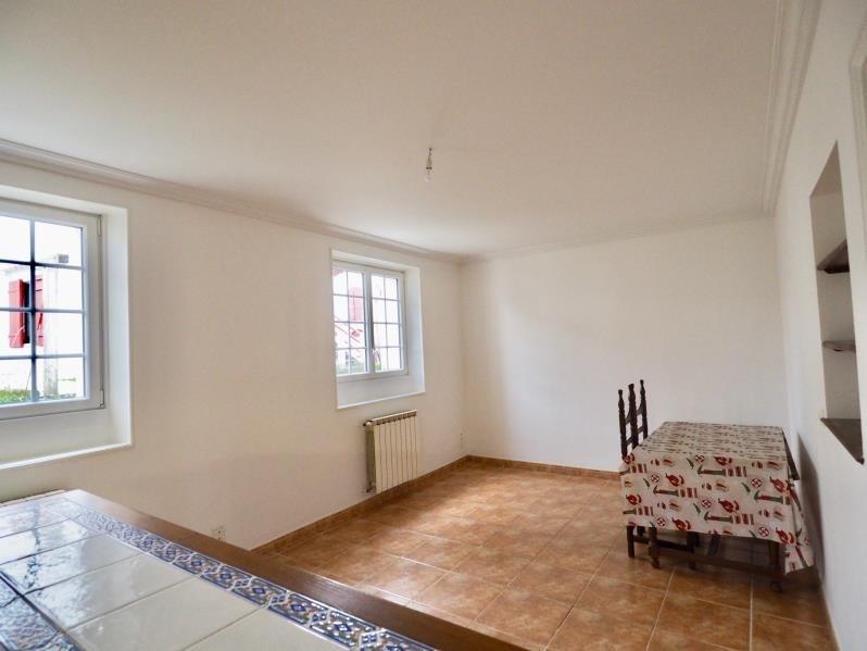 Sale apartment Ciboure 178200€ - Picture 2