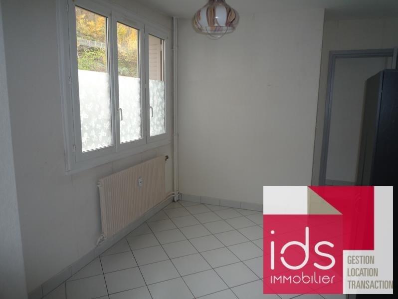 Locação apartamento Allevard 635€ CC - Fotografia 8
