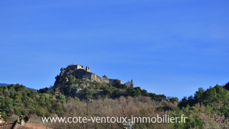 Sale site Entrechaux 83000€ - Picture 3