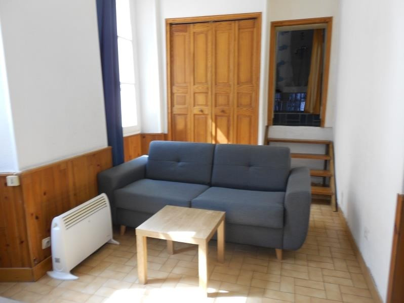 Location appartement Provins 330€ CC - Photo 1