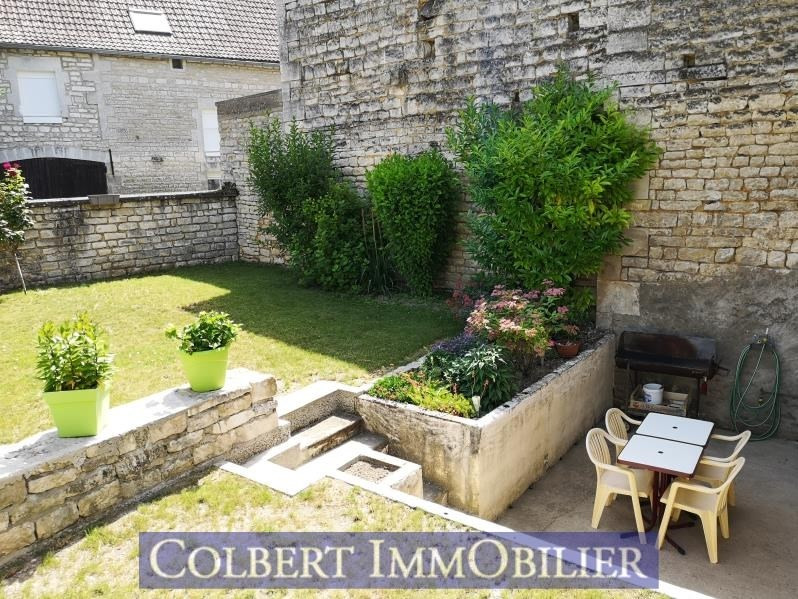 Vente maison / villa Courson les carrieres 128 500€ - Photo 1