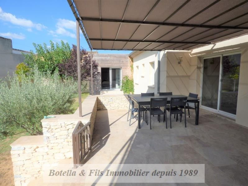 Venta  casa Sabran 405000€ - Fotografía 2