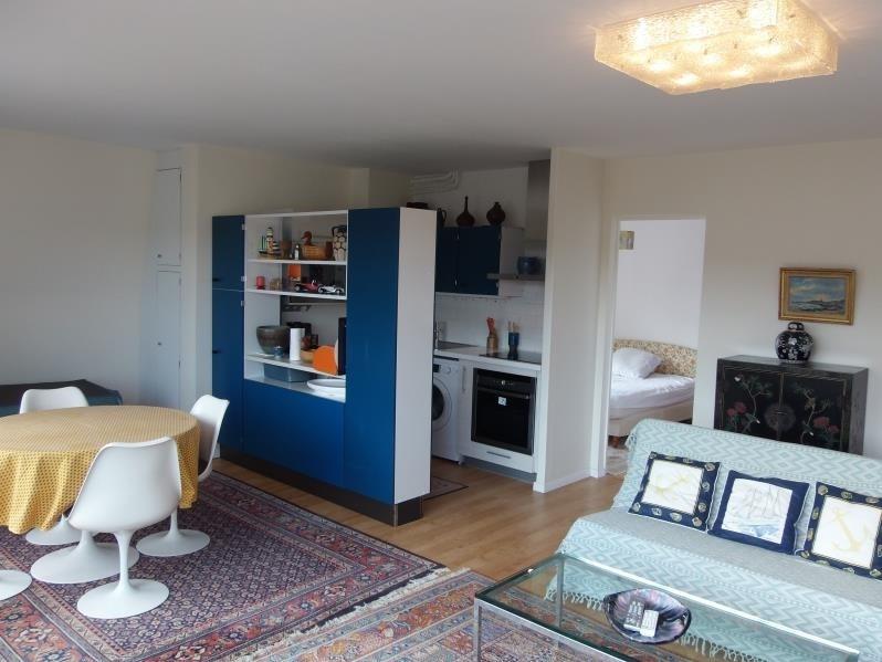 Sale apartment Benerville sur mer 213000€ - Picture 3