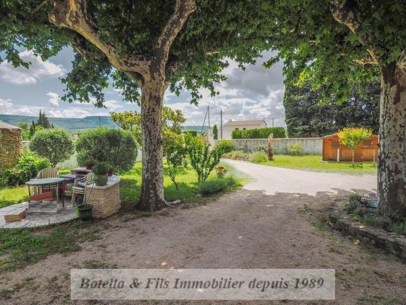 Vente maison / villa Uzes 420000€ - Photo 14