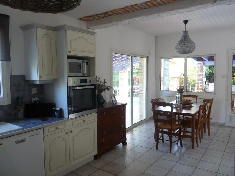 Sale house / villa Bon encontre 286000€ - Picture 5