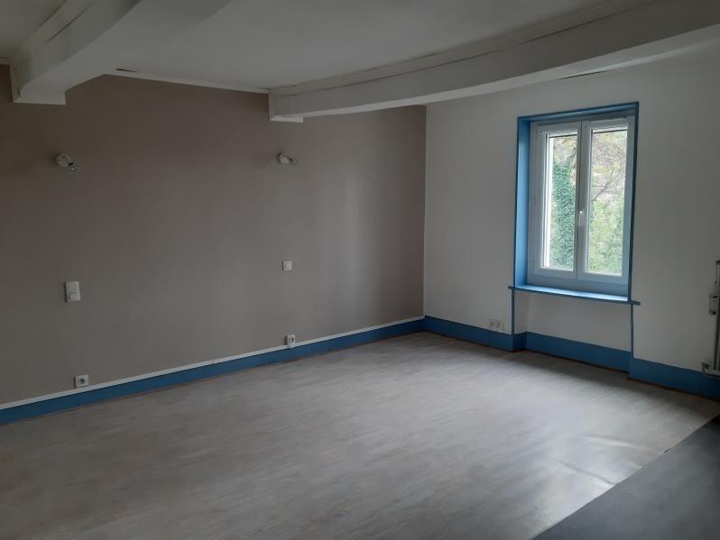 Rental house / villa Mazamet 480€ CC - Picture 5
