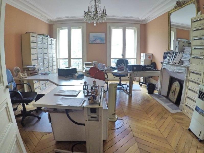 Vente de prestige appartement Paris 10ème 1280000€ - Photo 1