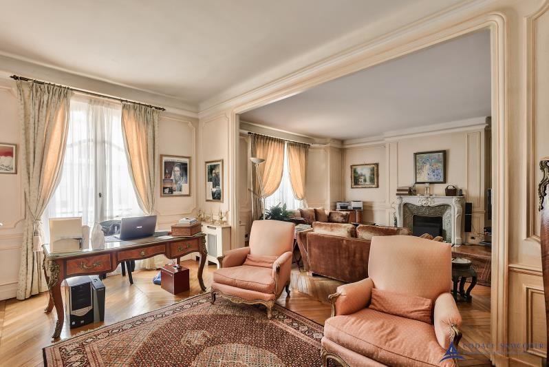 Deluxe sale apartment Paris 8ème 3740000€ - Picture 13