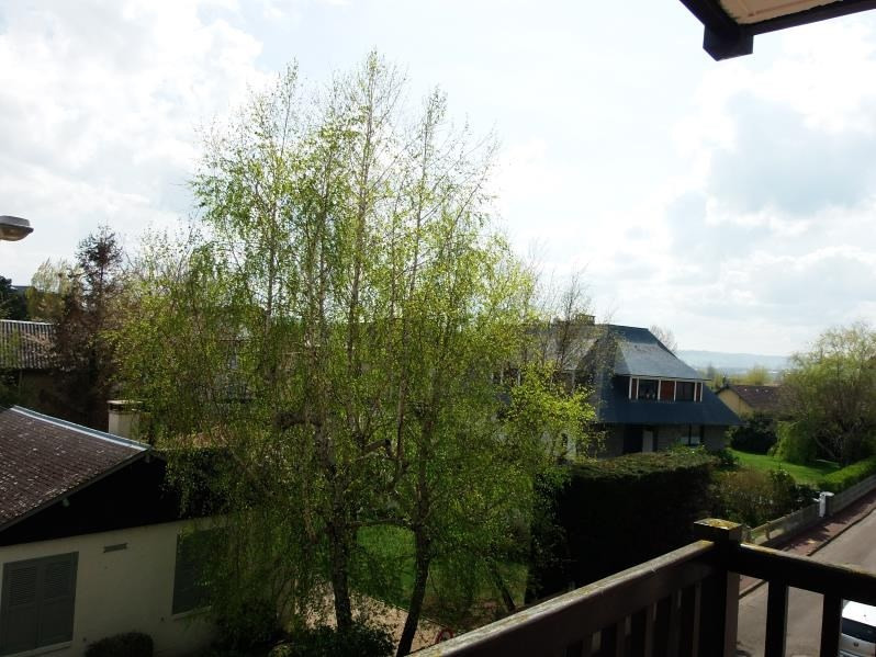 Sale apartment Blonville sur mer 99 000€ - Picture 3