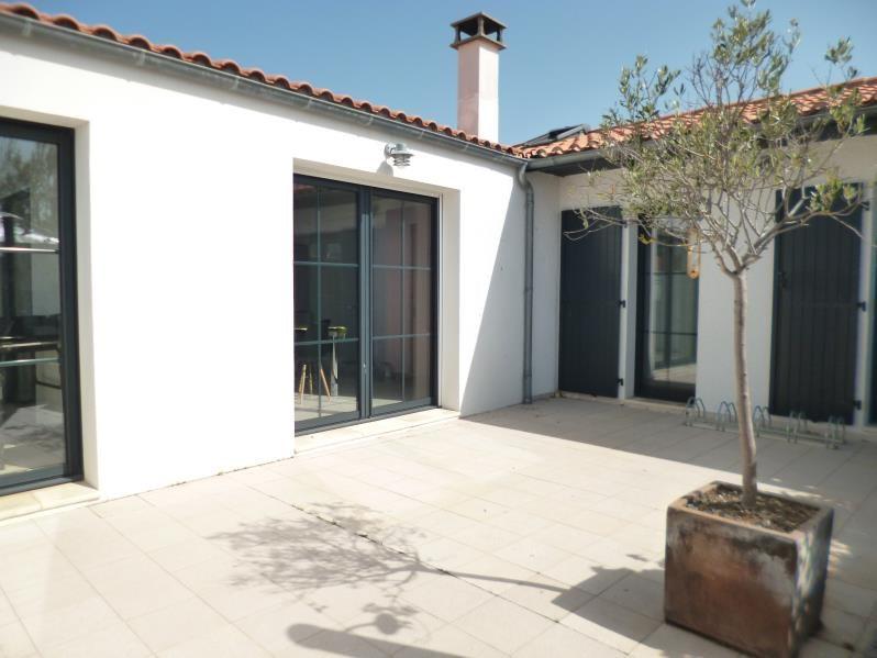 Maison st denis d oleron - 4 pièce (s) - 71 m²